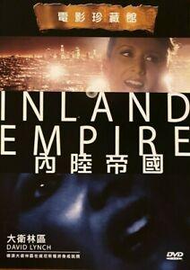 Inland Empire (2006) - David Lynch, Karolina Gruszka (Region All)