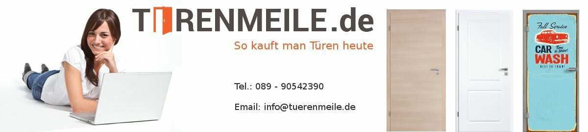 Tuerenmeile.de