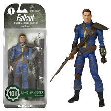 FALLOUT LONE WANDERER LEGACY COLLECTION FUNKO ACTION FIGURE TOY