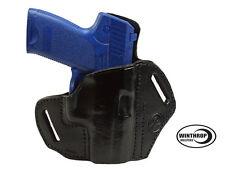 H&K USP compact 40 cal 3.58 inch barrel OWB Shield Holster R/H Black