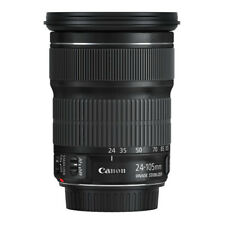 New Canon EF 24-105mm F3.5-5.6 IS STM