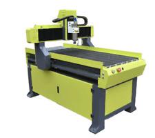 CNC Pantografo | 60x120 | PROMO PRE-ORDER