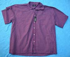 Lowes Button-Front Casual Shirts for Men