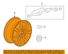 Cadillac GM OEM 10-14 CTS-Wheel 22818052