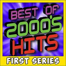 Best of the 2000's Music Videos * 5 DVD Set * 135 Classics ! Pop Rock R&B Hits 1