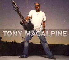 Tony MacAlpine - (2011)