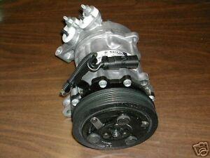 NEW A/C AC Compressor DODGE DAKOTA / DURANGO / RAM PICK UP 2002 2003