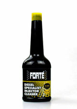 Forte Specialist Vehicle Diesel Injector Cleaner Car Fuel 400ml Diesel Treatment