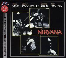 Zoot Sims - Nirvana [New CD]