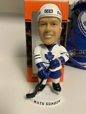 Mats Sundin Toronto Maple Leafs Bobblehead NIB NHL
