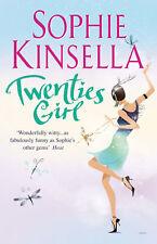 Sophie Kinsella - Twenties Girl (Paperback) 9780552774369