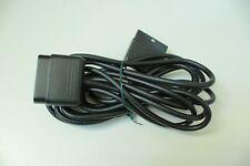 Controller Verlängerung Kabel Playstation 1 / 2 PS1 & PS2 schwarz
