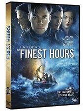 The Finest Hours Walt Disney France Craig Gillespie DVD