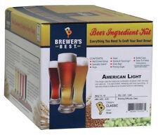 Brewer's Best 5 Gallon Beer Making Ingredient Kit - American Light