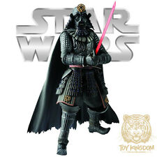 Star Wars SAMURAI GENERAL DARTH VADER - Bandai Tamashii Nations Action Figure