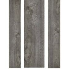 Vinyl Plank Flooring Self Adhesive Peel And Stick Gray Grey Wood Grain Floors