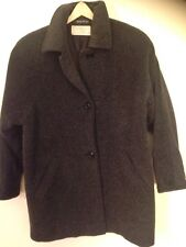 Women's 6 Bromley Wool Coat