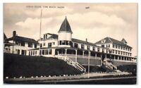 Ocean House, York Beach, Maine Postcard