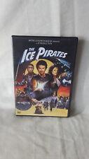The ICE PIRATES (1984 Movie w/ Robert Urich Ron Perlman  Max von Sydow
