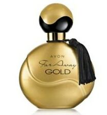 Avon far away gold EDP ~ New and Sealed ~ 50ml
