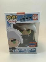 Funko POP! Animation: Danny Phantom  (Shared NYCC Exclusive) In Hand