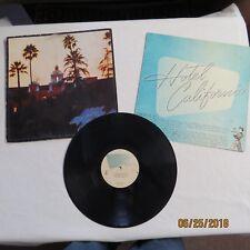 LP Vinyl - Eagles - Hotel California Asylum 6E-103