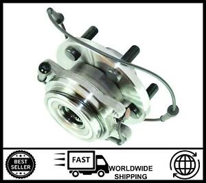 Wheel Bearing (FRONT) FOR Land Rover Discovery Mk2 4.0 & 2.5 TD [1998-2004]