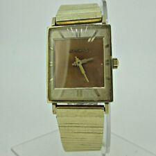 Vintage Longines Cal. 370 17J Model 2912-370 10k Gold Filled Watch