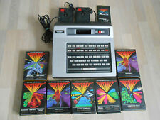 Magnavox Odyssey 2 US / NTSC + 7 Spiele + Controller