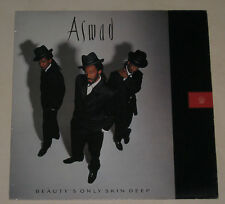 "ASWAD 12"" EP BEAUTY'S ONLY SKIN DEEP MINT 1989 12MNG105"