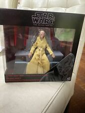 Star Wars The Black Series Surpeme Leader Snoke (Throne Room) 6? Figure New