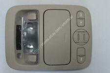 Overhead Console Lamp Sliding Door for  2006-2014 KIA Sedona / Carnival (Beige)