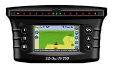Case IH EZ-Guide 250, DGPS Lightbar W/ AG15 Antenna Upgrade