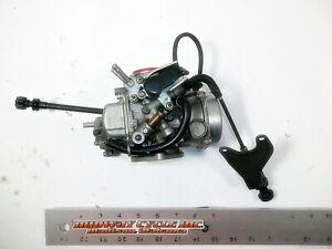 HONDA04 05 VT1300R CARBURETOR 16100-MEA-901 VT1300 VT 1300R 1300 R C S  jh