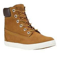"8642A Timberland EarthkeepersTM Gr.37 Glastenbury 6""BOOT Rust-Orange Damen Boot"