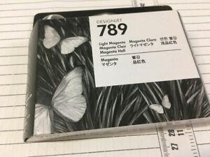 New Original HP 789 Printhead  magenta light magenta