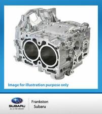 GENUINE SUBARU SHORT ENGINE FOR LIBERTY, IMPREZA, FORESTER, LEVORG