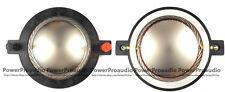 2PCS B&C DE75/750/TN DE82/85 Replacement Diaphragm/Voice Coil 8 ohm #MMD3ATN8M