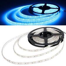 600 3528 SMD LED Strip Light Waterproof Aquarium Blue Pa HY