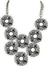 Markenlose Modeschmuck-Halsketten & -Anhänger aus Kristall mit Beauty-Themen