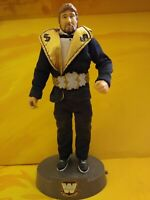 WWE Mattel Entrance Greats MILLION DOLLAR MAN TED DIBIASE loose COMPLETE! MINT