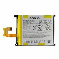 Original LIS1543ERPC battery replacement for Sony Xperia Z2 D6502 D6503 D6543