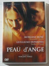 DVD PEAU D'ANGE - Morgane MORE / Guillaume DEPARDIEU - Vincent PEREZ - +CD B.O.