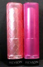 Lot of 2 REVLON Colorburst Lip Butter Lipsticks 080 Shortcake & 075 Lollipop New