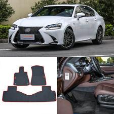 Bota De Pvc A Medida Liner Estera Para Lexus UX desde 2018
