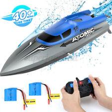 EACHINE High Speed RC Boot Modell Ferngesteuertes Spielzeug Rennboot Speedboot