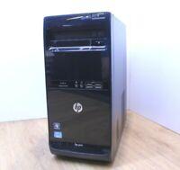 HP Pro 3500 Windows 10 Tower PC Intel Core i3 2nd Gen 3.3GHz 4GB 500GB HDD WiFi