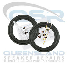 "8"" Foam Surround Repair Kit to suit Boston Acoustics A60 A70 A80 (FS 179-148)"