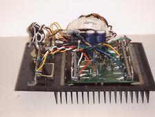 Logitech Z5500 Z 5500 Z-5500 Subwoofer Aktiv Modul inkl. Trafo