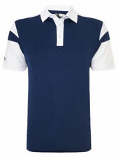 Short Sleeve Stretch Golf Shirts & Sweaters for Men